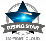 MP2 IT-Solutions ist Ingram Micro Cloud Rising Star Partner