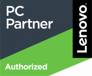 Logo Lenovo PC Partner