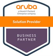 MP2 IT-Solutions ist HPE Aruba Business Partner