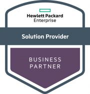 MP2 IT-Solutions ist HPE Business Partner